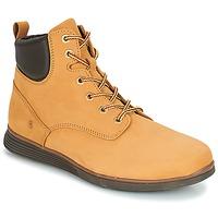 Sapatos Homem Botas baixas Casual Attitude JEK Bege