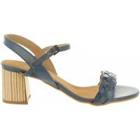 Sapatos Mulher Sandálias MTNG 97443 ROBINA Azul