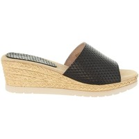 Sapatos Mulher Sandálias Cumbia 30996 Negro