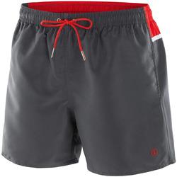 Textil Homem Fatos e shorts de banho Impetus 7410E49 E66 Cinza