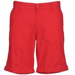 Textil Homem Shorts / Bermudas Mustang TYLER Vermelho