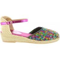 Sapatos Rapariga Alpargatas MTNG 45706 R1 Varios colores