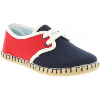 Sapatos Rapaz Alpargatas MTNG 47307 Azul