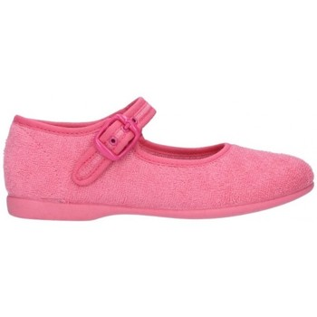 Sapatos Rapariga Chinelos Batilas 11202 Niña Fucsia violet