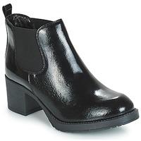 Sapatos Mulher Botins André TERRIBLE 3 Preto