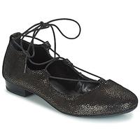 Sapatos Mulher Sabrinas André COLOMBINE Ouro