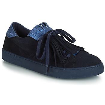 Sapatos Mulher Sapatilhas André CALIFORNIA Azul