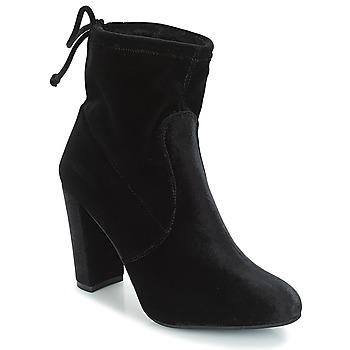 Sapatos Mulher Botins André PETRA Preto
