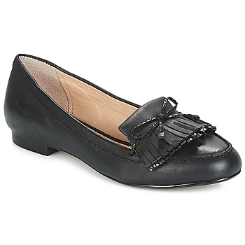 Sapatos Mulher Mocassins André PAPAYE Preto