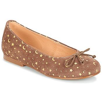 Sapatos Rapariga Sabrinas André MOON Toupeira