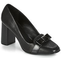 Sapatos Mulher Escarpim André EDITHA Preto