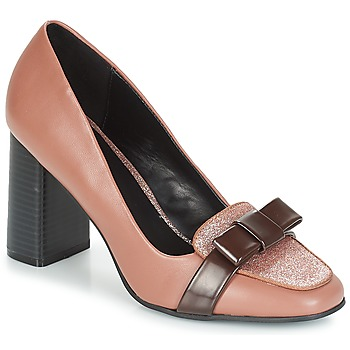 Sapatos Mulher Escarpim André EDITHA Toupeira