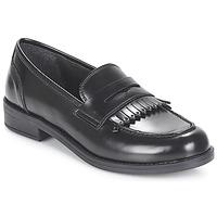 Sapatos Mulher Mocassins André MAEVA Preto