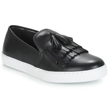 Sapatos Mulher Slip on André NEO Preto