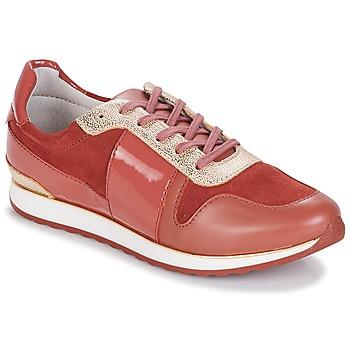 Sapatos Mulher Sapatilhas André SPRINT Rosa
