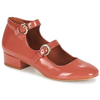 Sapatos Mulher Sabrinas André GABIE Rosa
