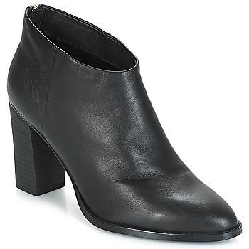 Sapatos Mulher Botins André ADRIANA Preto
