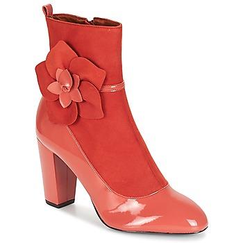 Sapatos Mulher Botins André MAGDALENA Rosa