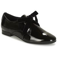 Sapatos Mulher Sapatos André CRAQUANT Preto