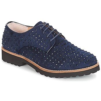 Sapatos Mulher Sapatos André CLAVA Azul