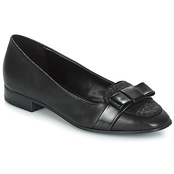 Sapatos Mulher Sabrinas André ANNALISA Preto