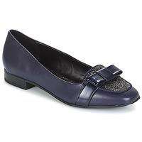 Sapatos Mulher Sabrinas André ANNALISA Azul