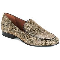 Sapatos Mulher Mocassins André BOLINIA Bege