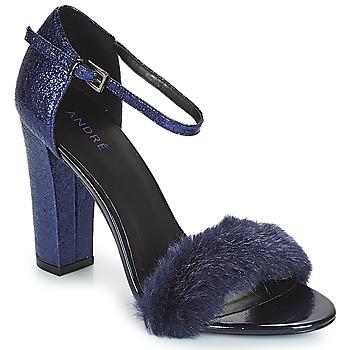 Sapatos Mulher Sandálias André WANDA Marinho