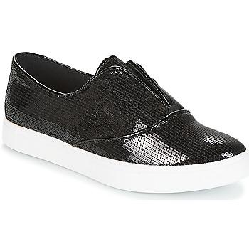 Sapatos Mulher Sapatilhas André COSMIQUE Preto