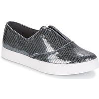 Sapatos Mulher Slip on André COSMIQUE Prateado