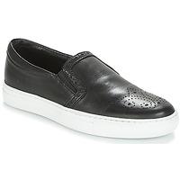 Sapatos Mulher Slip on André ASTRIDA Preto