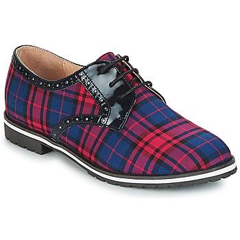 Sapatos Mulher Sapatos André DERIVEUR Multicolor