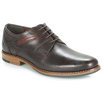 Sapatos Homem Sapatos André MESSIRE Castanho