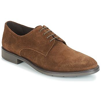 Sapatos Homem Sapatos André LARDY Castanho