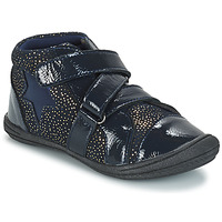 Sapatos Rapariga Botas baixas André STAR Marinho