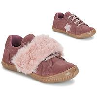 Sapatos Rapariga Sapatos André RUBAN Rosa