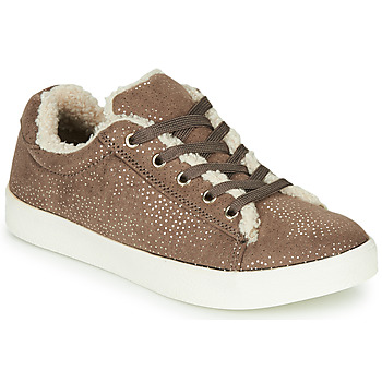 Sapatos Rapariga Sapatos André MOUFLETTE Bege