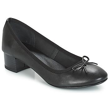 Sapatos Mulher Sabrinas André POETESSE Preto