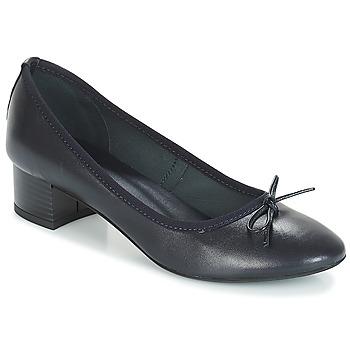 Sapatos Mulher Sabrinas André POETESSE Marinho