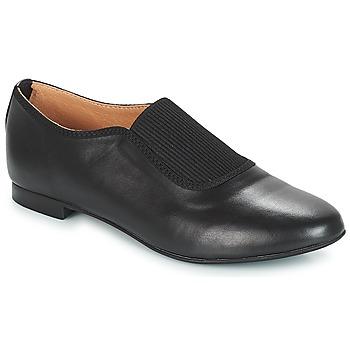 Sapatos Mulher Sapatos André PERLITA Preto
