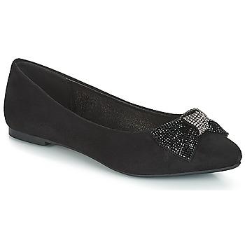 Sapatos Mulher Sabrinas André FAUTIVE Preto