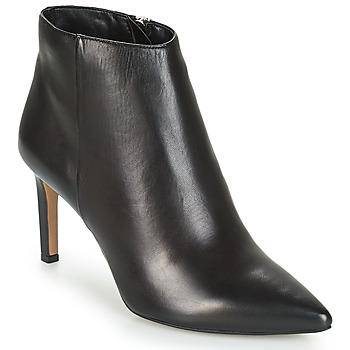 Sapatos Mulher Botins André FONDLY Preto