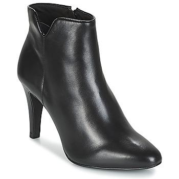 Sapatos Mulher Botins André FARA Preto