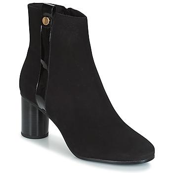 Sapatos Mulher Botins André FILO Preto