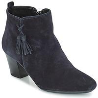 Sapatos Mulher Botins André TINETTE Azul