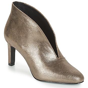 Sapatos Mulher Escarpim André FILANE Ouro
