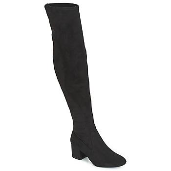 Sapatos Mulher Botas altas André FLAIR Preto
