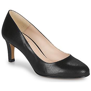 Sapatos Mulher Escarpim André POMARA 3 Preto