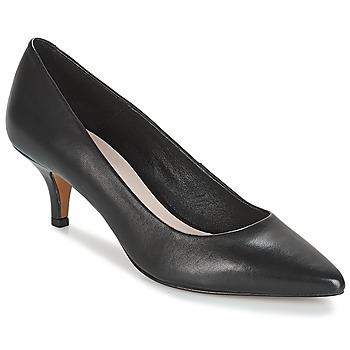 Sapatos Mulher Escarpim André ANTONIA Preto