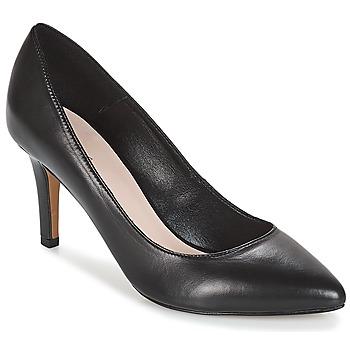 Sapatos Mulher Escarpim André ADRIENNE Preto